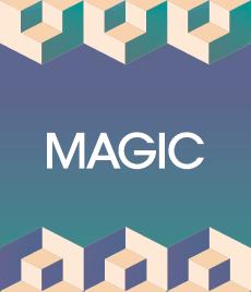 Magic Trade Show Las Vegas 2020.Fashion Show Guide