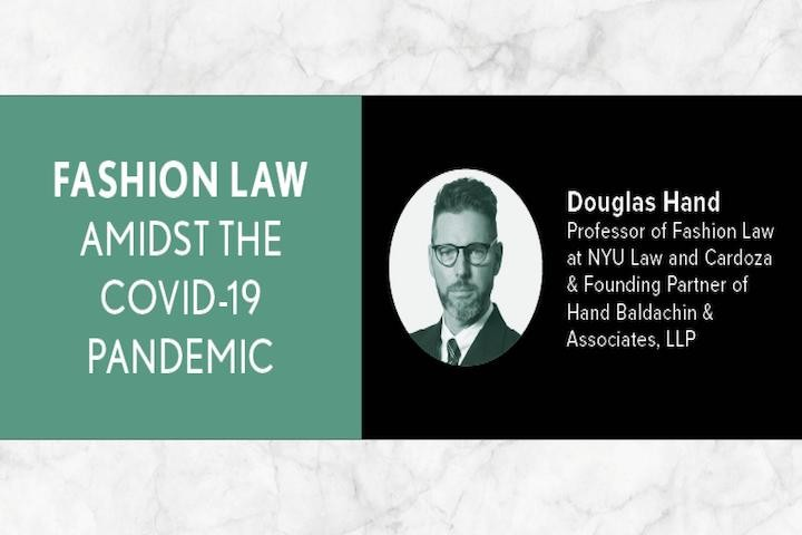 Webinar: Fashion Law