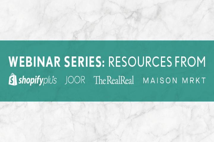 Resources: Digital Strategies for Brands & Retailers